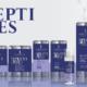 novica 3 peptides c - Afrodita Professional