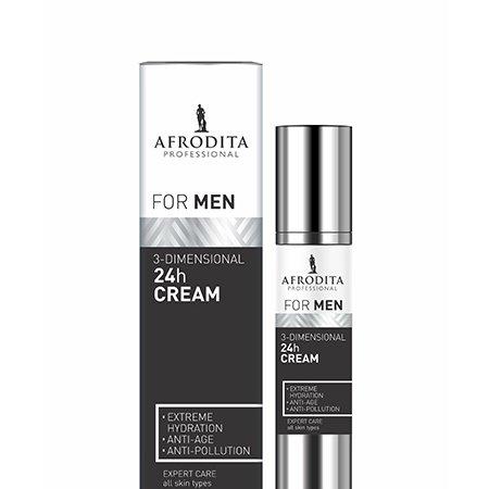 Men 24h Cream 45 ml