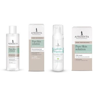 Pure Skin Solution