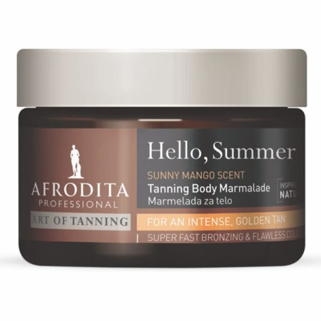 art of tanning - marmelada