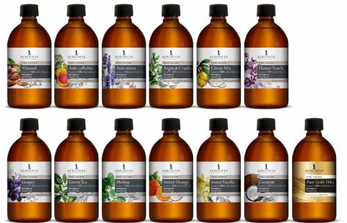 massage oile