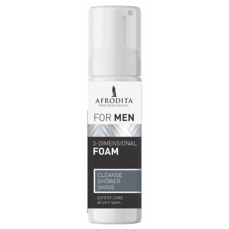 Men Professional Foam 150 ml
