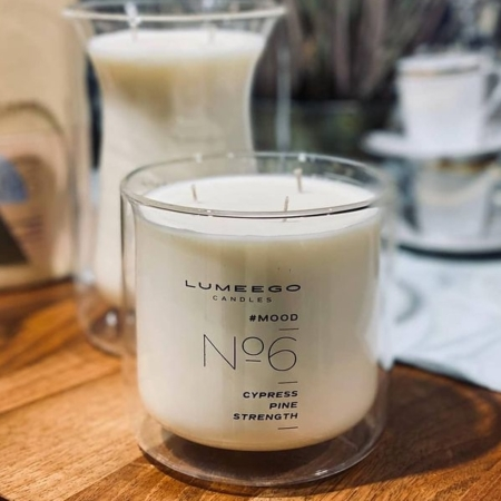 Lumeego Candles